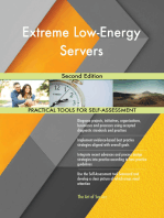 Extreme Low-Energy Servers Second Edition