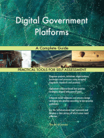 Digital Government Platforms A Complete Guide