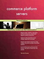 commerce platform servers Second Edition
