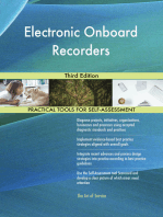 Electronic Onboard Recorders Third Edition