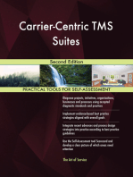Carrier-Centric TMS Suites Second Edition