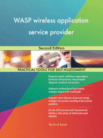 WASP wireless application service provider Second Edition