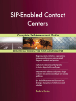 SIP-Enabled Contact Centers Complete Self-Assessment Guide