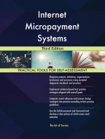 Internet Micropayment Systems Third Edition