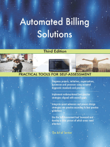 Automated Billing Solutions Third Edition