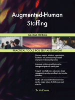 Augmented-Human Staffing Second Edition