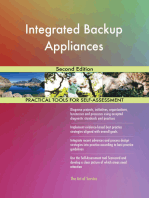 Integrated Backup Appliances Second Edition