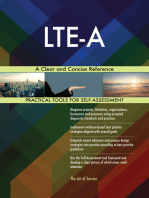 LTE-A A Clear and Concise Reference