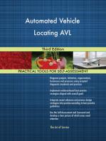 Automated Vehicle Locating AVL Third Edition