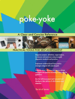 poke-yoke A Clear and Concise Reference