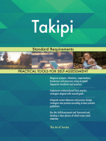 Takipi Standard Requirements