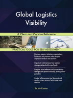 Global Logistics Visibility A Clear and Concise Reference