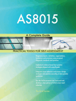 AS8015 A Complete Guide