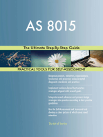 AS 8015 The Ultimate Step-By-Step Guide