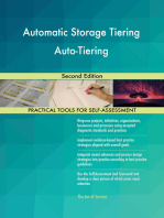 Automatic Storage Tiering Auto-Tiering Second Edition