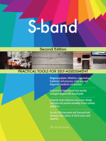 S-band Second Edition