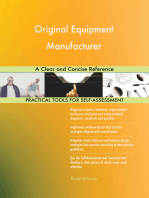 Original Equipment Manufacturer A Clear and Concise Reference