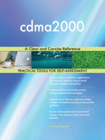 cdma2000 A Clear and Concise Reference