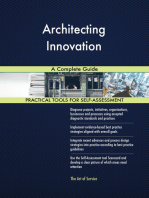 Architecting Innovation A Complete Guide