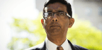 Dinesh D'Souza And The Decline Of Conservatism