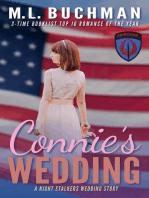 Connie's Wedding