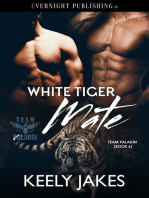 White Tiger Mate