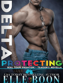 Delta: Protecting Teagan: SEAL Team Phantom Series, #6