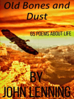Old Bones and Dust