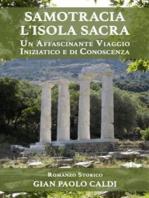 Samotracia l'Isola Sacra