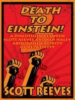 Death to Einstein! 3