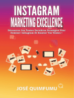 Instagram Marketing Excellence