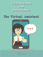 The Freelance Virtual Assistant