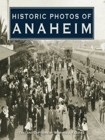 Historic Photos of Anaheim