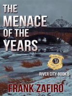 The Menace of the Years