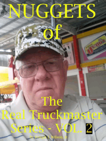 Nuggets of the Real Truckmaster Series Volume Two