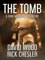 The Tomb- A Dane Maddock Adventure