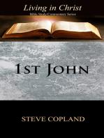1st John