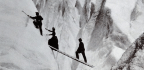 A Brief History of Women Mountaineers