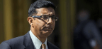 The Apotheosis of Dinesh D'Souza