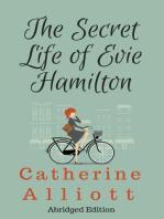 The Secret Life Of Evie Hamilton - Abridged Edition