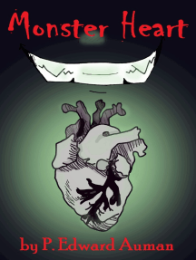Monster Heart, An IPMA Troll Brother Extra #4