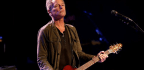 Lindsey Buckingham Goes His Own Way With New Tour And Solo Anthology
