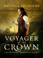 Voyager of the Crown