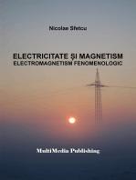Electricitate și magnetism