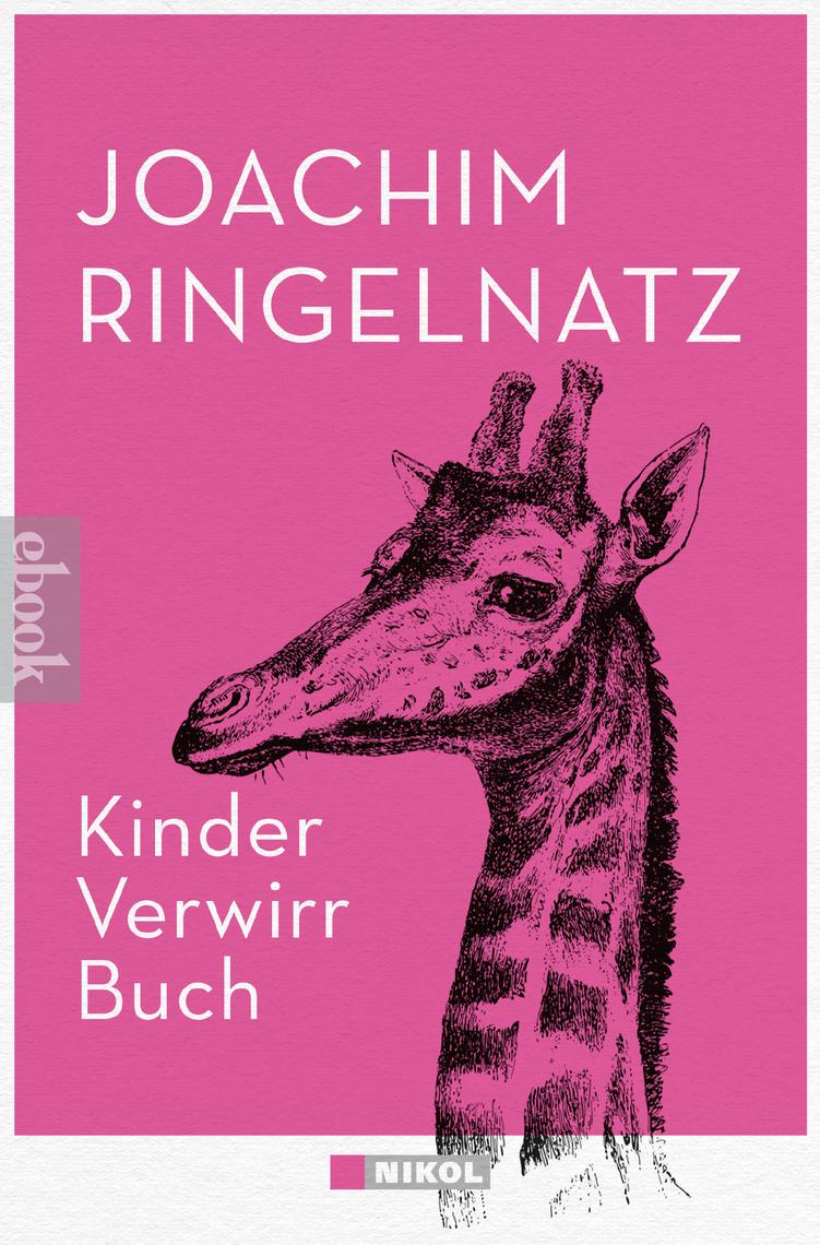 Kinder Verwirr Buch Und Geheimes Kinder Spiel Buch By Joachim Ringelnatz Read Online