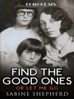 Find The Good Ones-Episode 6 The Box