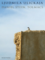 Daniel Stein, tolmács