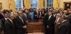 The Fate of Black Colleges Post-Omarosa