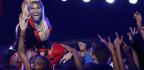 Nicki Minaj Guards a Shrinking Kingdom