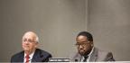 Former Legislator Was Focus Of Harassment Probe When He Got Job At USC